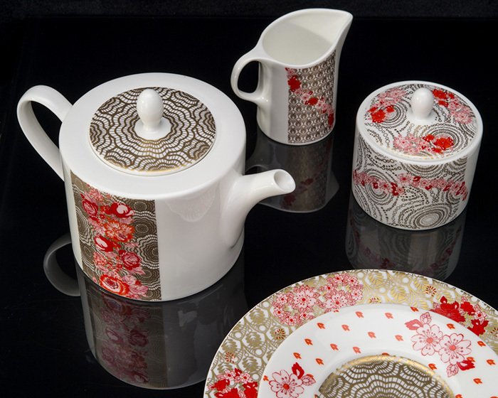 Подарочные комплекты посуды со скидкой