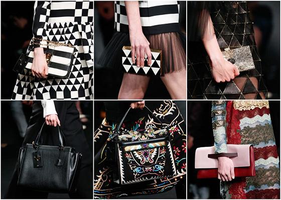 Стильные сумки 2016