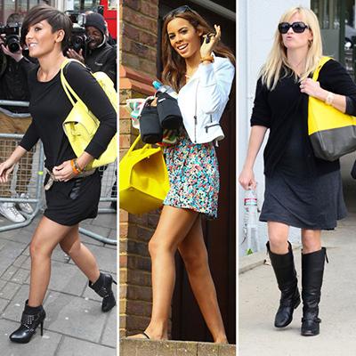 Актуальные женские сумки
