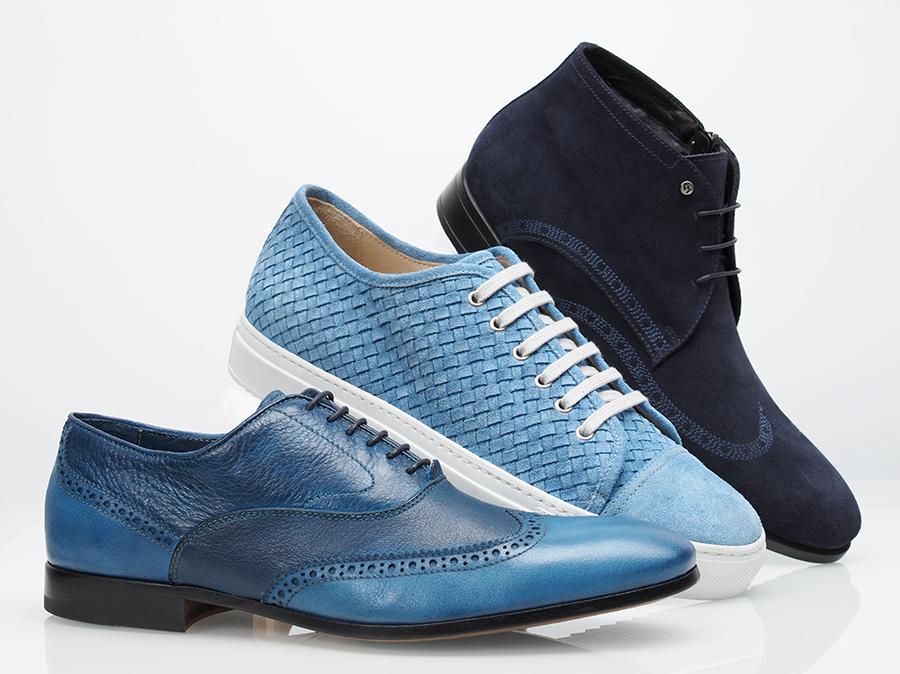 Купить стильную мужскую обувь