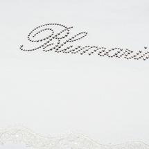 Комплект скатерть и 12 салфеток  Цвет:белый Артикул:1001845 2