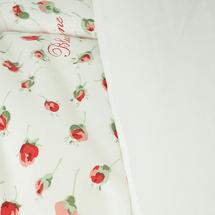 Одеяло - покрывало  Цвет:красный Артикул:1001786 2