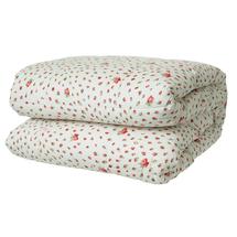 Одеяло - покрывало  Цвет:красный Артикул:1001786 1
