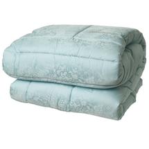 Одеяло - покрывало  Цвет:голубой Артикул:1001799 1