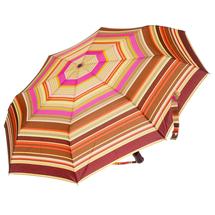 Зонт женский  Цвет:бордовый Артикул:0160852 1
