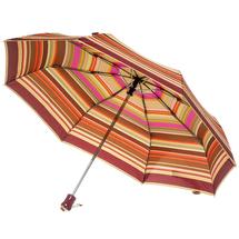Зонт женский  Цвет:бордовый Артикул:0160852 2