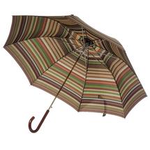 Зонт-трость  Цвет:зеленый Артикул:0160845 2