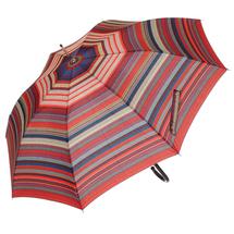 Зонт-трость  Цвет:красный Артикул:0160845 1