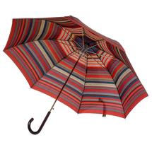 Зонт-трость  Цвет:красный Артикул:0160845 2