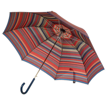 Зонт-трость  Цвет:красный Артикул:0160846 2