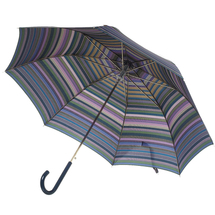 Зонт-трость  Цвет:сиреневый Артикул:0160846 2
