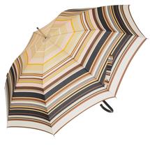 Зонт-трость  Цвет:бежевый Артикул:0160847 1