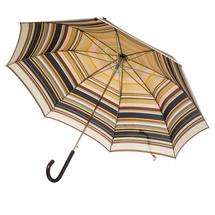 Зонт-трость  Цвет:бежевый Артикул:0160847 2