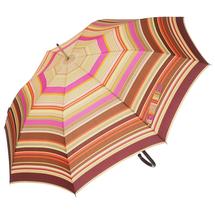 Зонт-трость  Цвет:бордовый Артикул:0160847 1
