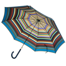 Зонт-трость  Цвет:синий Артикул:0160847 2