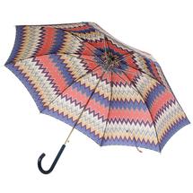 Зонт-трость  Цвет:розовый Артикул:0160848 2