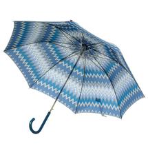 Зонт-трость  Цвет:синий Артикул:0160848 2