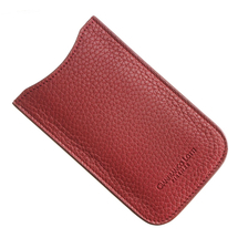 Чехол для телефона  Цвет:бордовый Артикул:0161099 1