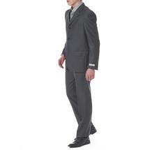 Костюм мужской  Цвет:серый Артикул:0966929 2