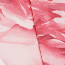 Комплект постельного белья 4 предмета  Цвет:коралловый Артикул:1061720 2