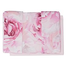 Комплект постельного белья 4 предмета  Цвет:розовый Артикул:1061720 1