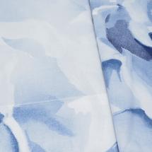 Комплект постельного белья 4 предмета  Цвет:синий Артикул:1061720 2