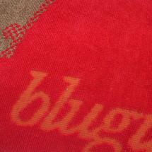 Полотенце  Цвет:красный Артикул:1061759 2