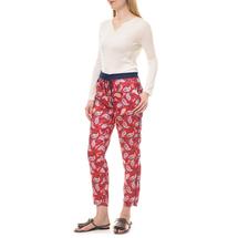Брюки женские MARIELLA ROSATI Цвет:красный Артикул:0569197 2