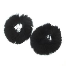 Манжеты женские  Цвет:черный Артикул:0164066 1