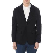Пиджак мужской  Цвет:черный Артикул:0970167 1