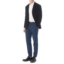 Пиджак мужской  Цвет:черный Артикул:0970167 2