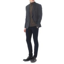 Пиджак мужской  Цвет:серый Артикул:0970178 2