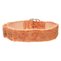 Ремень женский  Цвет:оранжевый Артикул:0164227 2