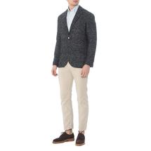 Пиджак мужской  Цвет:серый Артикул:0970861 2