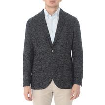 Пиджак мужской  Цвет:серый Артикул:0970861 1