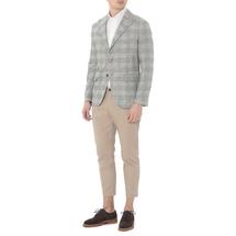 Пиджак мужской  Цвет:серый Артикул:0970792 2
