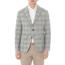 Пиджак мужской  Цвет:серый Артикул:0970792 1