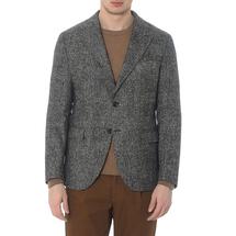 Пиджак мужской  Цвет:серый Артикул:0970817 1