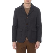 Пиджак мужской  Цвет:серый Артикул:0970822 1