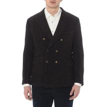 Пиджак мужской  Цвет:коричневый Артикул:0970831 1