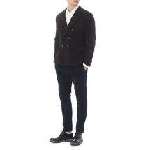 Пиджак мужской  Цвет:коричневый Артикул:0970831 2