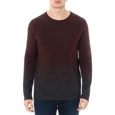 Джемпер мужской PAL ZILERI Цвет:коричневый Артикул:0971029 1