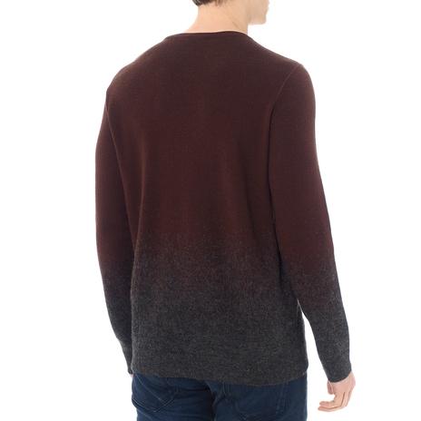Джемпер мужской PAL ZILERI Цвет:коричневый Артикул:0971029 3