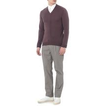 Пуловер мужской PAL ZILERI Цвет:сиреневый Артикул:0971055 2