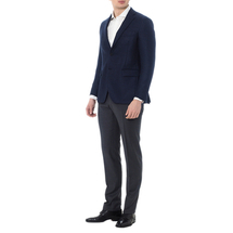 Пиджак мужской TMB Цвет:синий Артикул:0969968 2