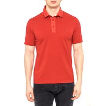 Поло мужское  Цвет:красный Артикул:0972963 1