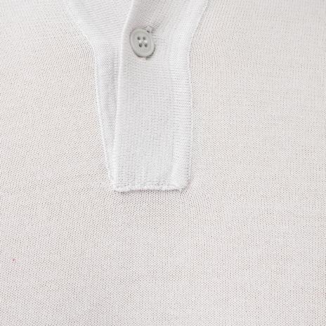Поло мужское KANGRA Цвет:серый Артикул:0973486 4