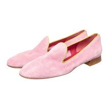 Слиперы женские  Цвет:розовый Артикул:0260782 1