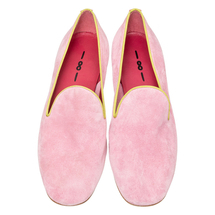 Слиперы женские  Цвет:розовый Артикул:0260782 2
