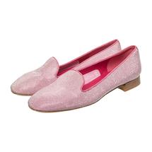 Слиперы женские  Цвет:розовый Артикул:0260783 1